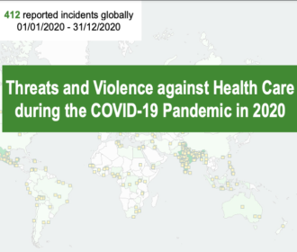 Threats & Violence during COVID-19 Pandemic 2020