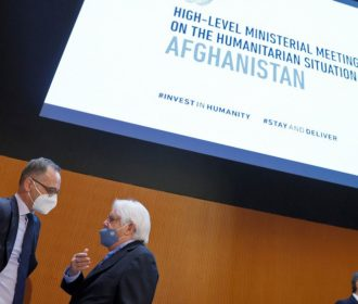 Afghanistan needs international support. But what kind?